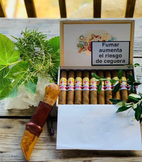 Montecristo montecristo Tauromaquia cuban cigars