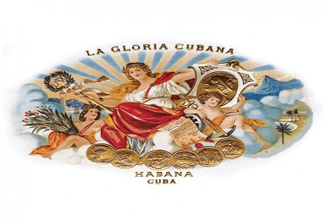 La Gloria Cubana cuban cigars