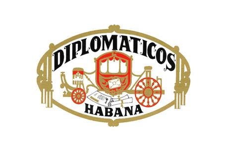 Diplomaticos logo