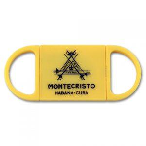 Montecristo Double Blade Cigar Cutter