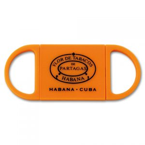 Partagas Double Blade Cigar Cutter