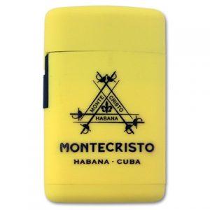 Montecristo jet flame lighter