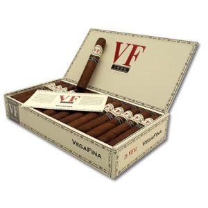 Vegafina 1998 VF52 box
